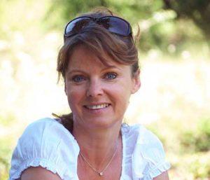 Anne Dörr