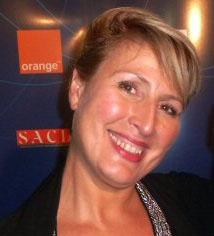 Jessica Miri Marcheteau
