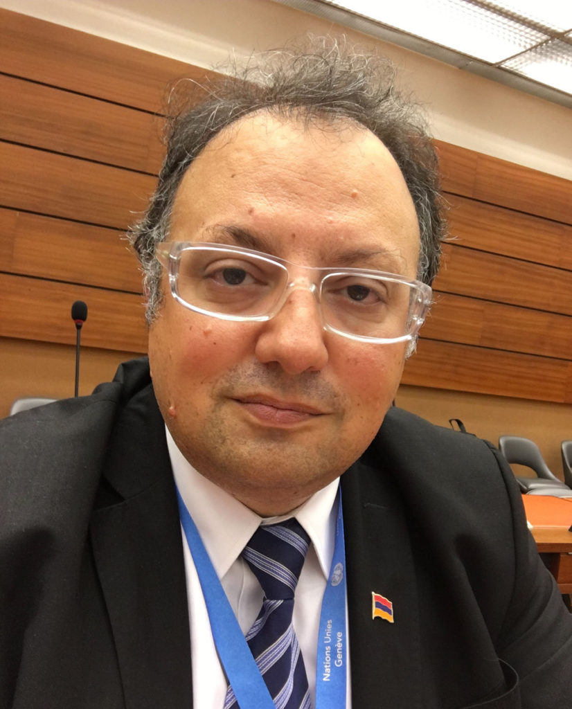 Thierry Nodarian