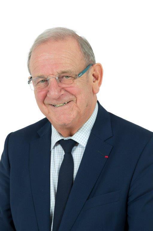 Jean-Pierre LELEUX