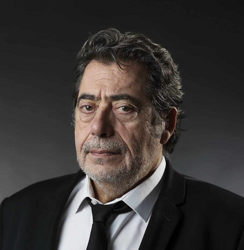 Bernard Pinet