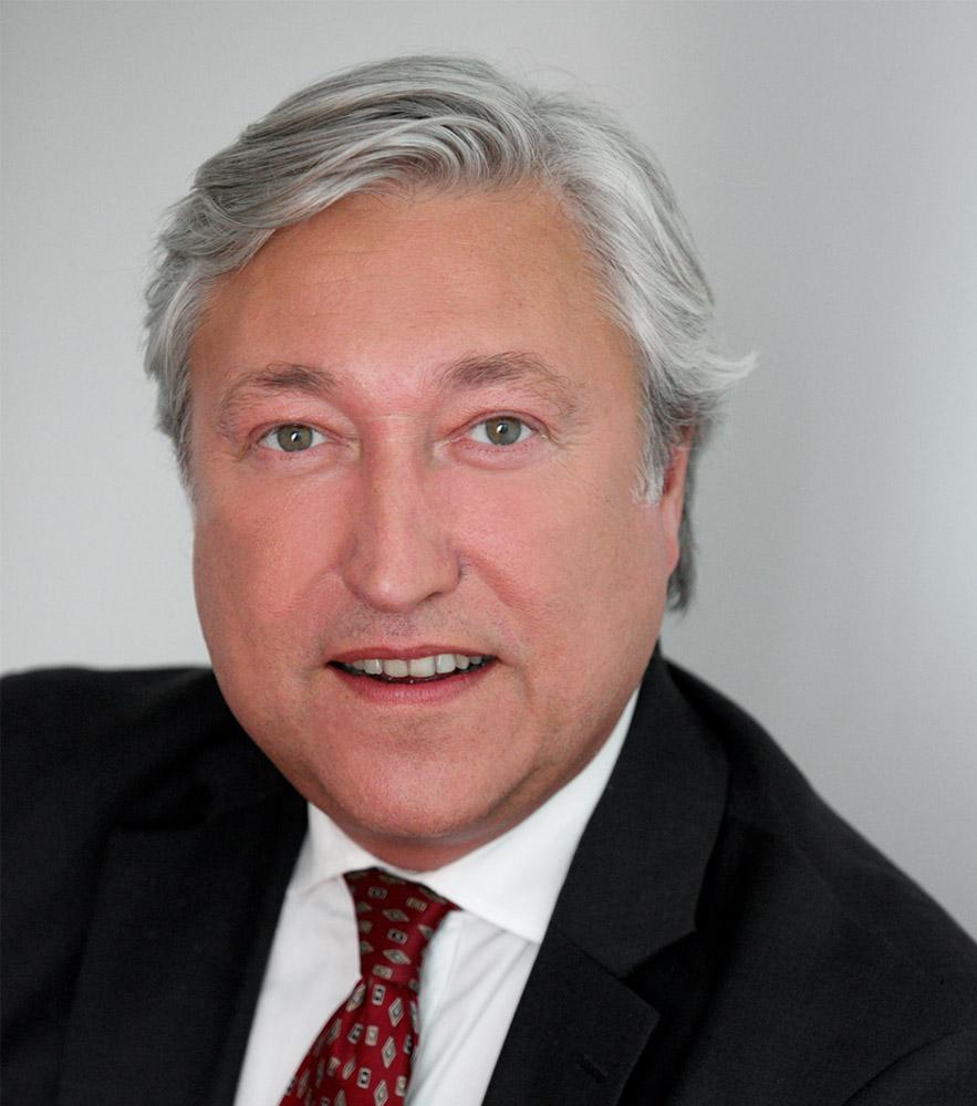 Cyril Goerens