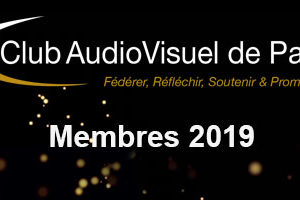 Membre 2019