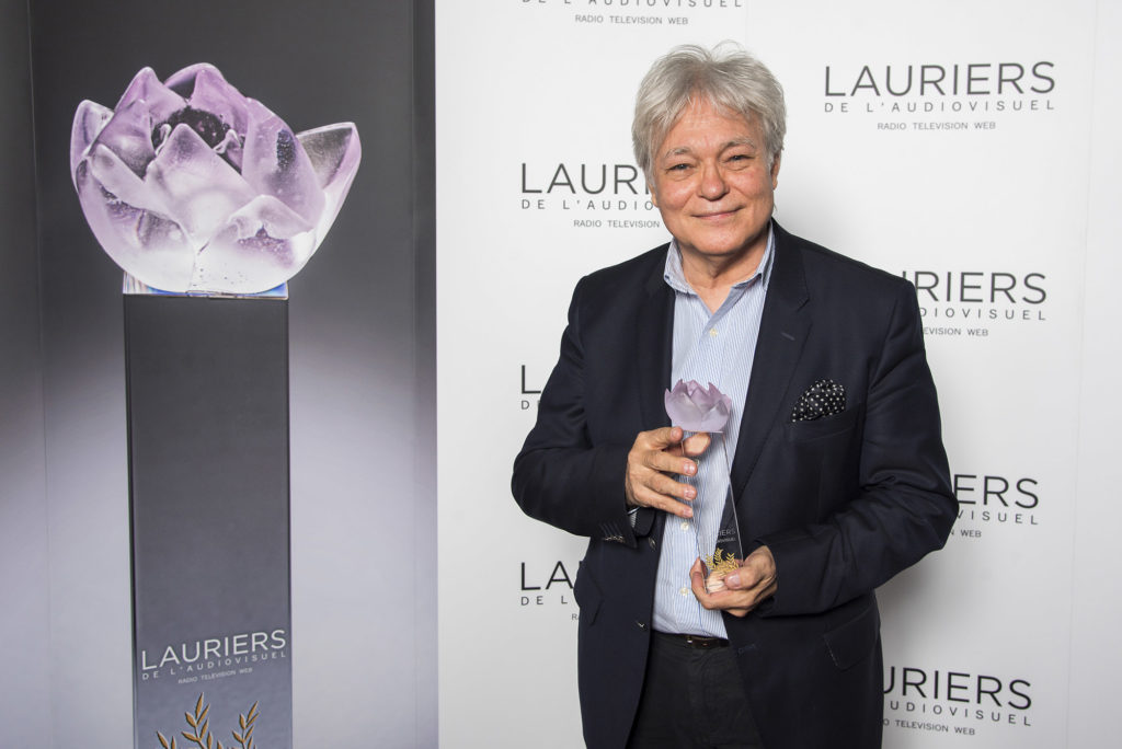 Laurier d'Or Radio