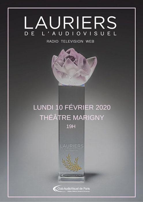 Lauriers de l'Audiovisuel