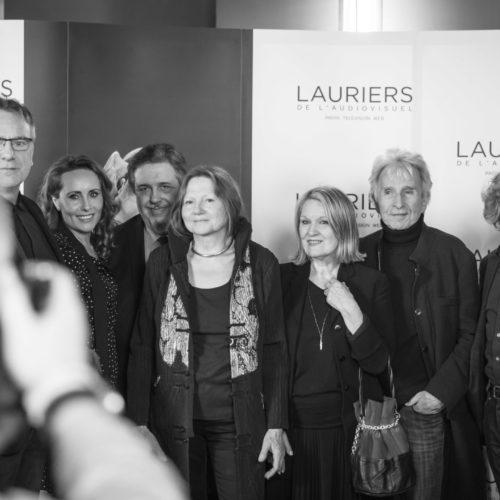 Lauriers Audiovisuel 2020
